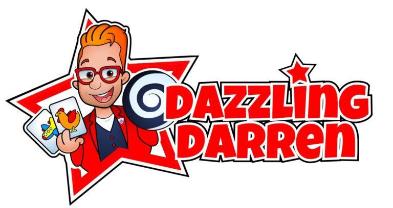Dazzling Darren