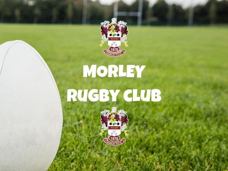 Morley Rugby Club Function Room