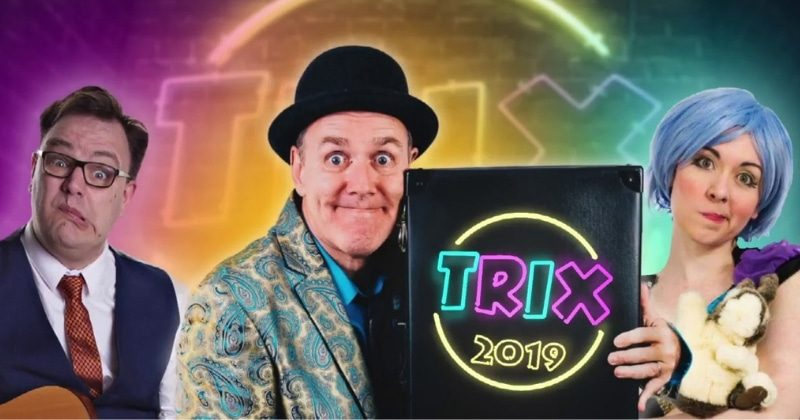 Trix In The Stix 2019